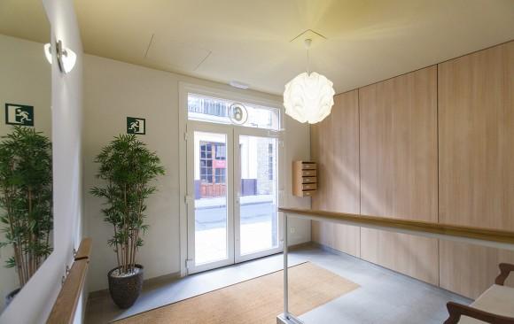Interiorismo elizondo arkitektura arquitectos getxo - Interiorismo getxo ...